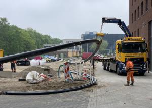 Boring Gemeente Leiden