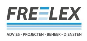 Freelex BV – Uw partner voor projecten in kabels, leidingen en glasvezeltechniek Logo